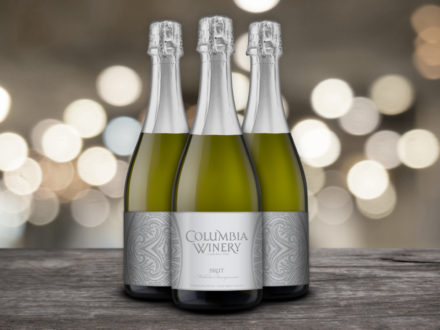 Columbia Winery Sparkling