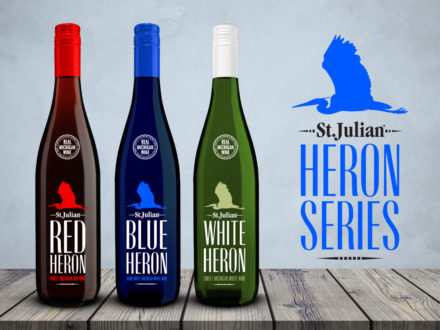 St. Julian - Heron Series