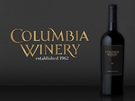 Columbia Winery – 50th Anniversary
