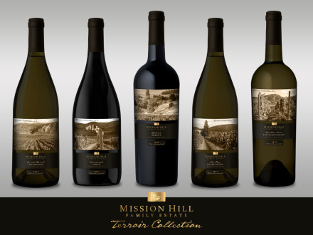 Mission Hill Family Estate - Terroir Collection